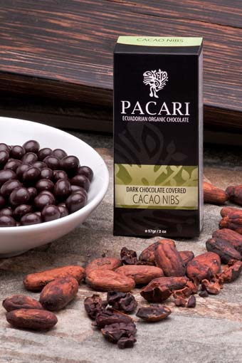 Pacari Chocolate Decadence: Sustainably Made Confections for an Indulgent Valentines Day