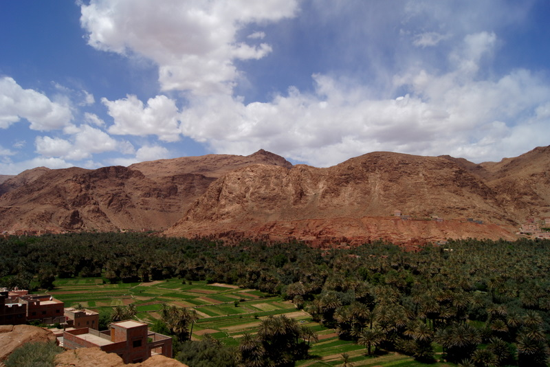 Ziz Valley Beyond the City and Into the Dunes, A Photo Essay of The Moroccan Sahara