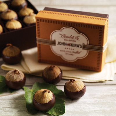 chocolate figs john and kiras Chocolate Decadence: Sustainably Made Confections for an Indulgent Valentines Day
