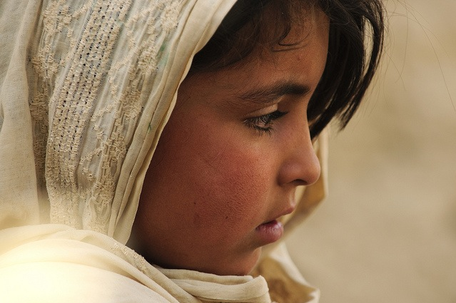girl Afghanistan1 Fathers Around the World, This is Why You Need to Support Education for Your Daughters