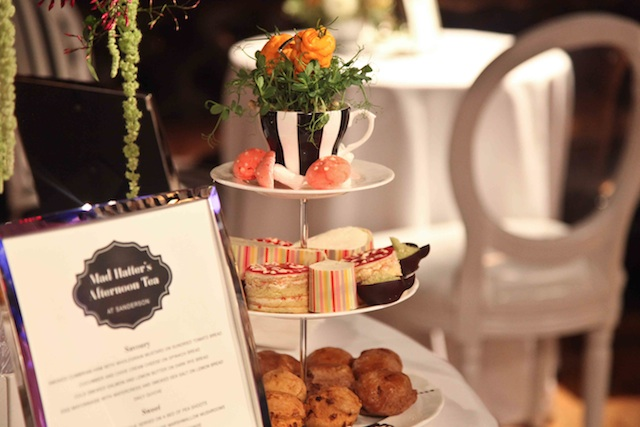 Big British Event High Tea Discover Whats Hot in Britain at This Experiential Two Day Pop Up Event in NYC