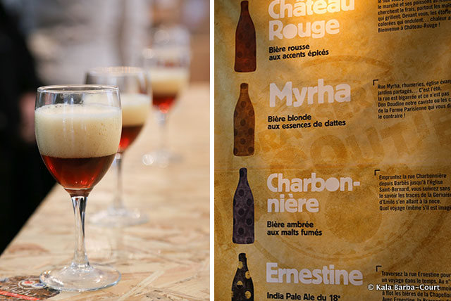 artisanal beer paris