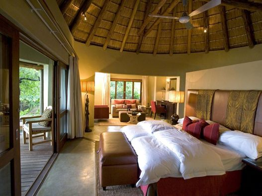 The Boutique Collection: Luxury in the Bush at Exeter River Lodge
