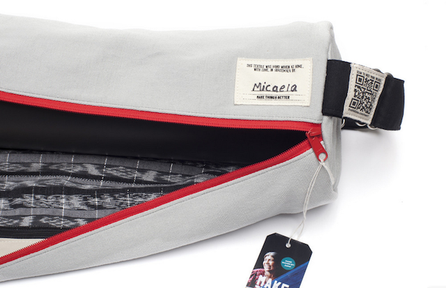 I AM Yoga Bag Namaste: 5 Cool Items For Yogis That Give Back