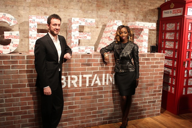 IMG 8112 Discover Whats Hot in Britain at This Experiential Two Day Pop Up Event in NYC