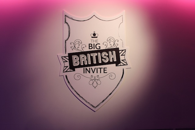 IMG 8190 Discover Whats Hot in Britain at This Experiential Two Day Pop Up Event in NYC