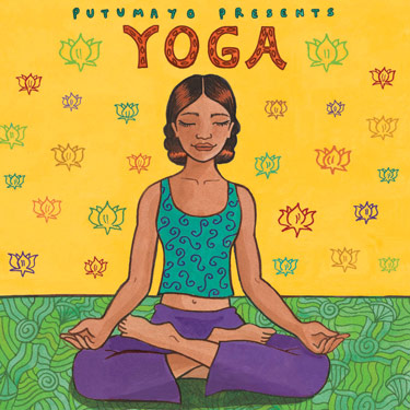 Putumayo Yoga Namaste: 5 Cool Items For Yogis That Give Back