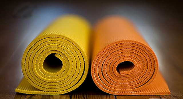 Recycle Your Mat Namaste: 5 Cool Items For Yogis That Give Back