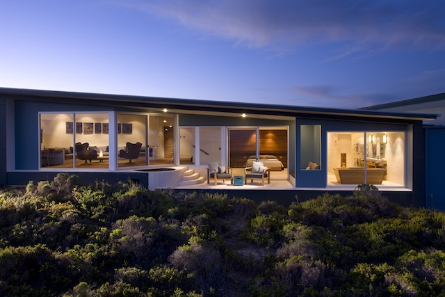 SOLRemarkableSuite The Boutique Collection: A Sumptuous, Sustainable Escape at The Southern Ocean Lodge