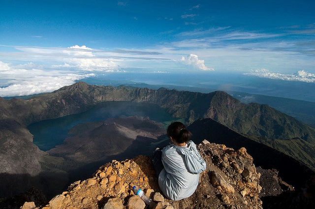 Rinjani 24 Countries That Actually Require People to Take Vacation (INFOGRAPHIC)