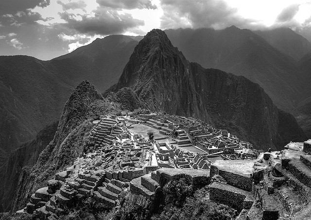 4270627866 0685b0d01e z Peru: An Armchair Tour Through Lima, Cusco, the Sacred Valley and Machu Picchu