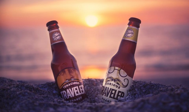 Traveler Beer Company Giveaway