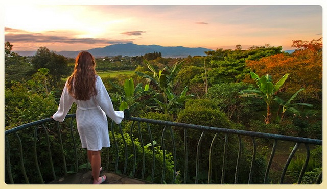 Finca Rosa Blanca 7 Stunning Hotels Situated on Coffee Farms