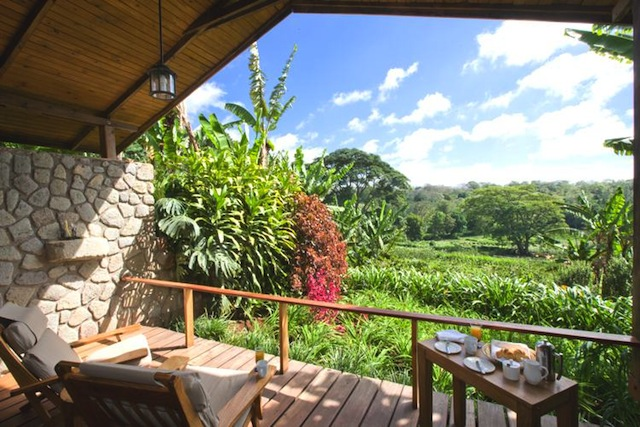 Gibbs Fram Lodge 7 Stunning Hotels Situated on Coffee Farms
