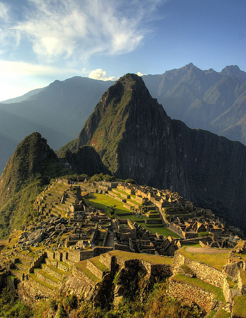 Machu Picchu Peru: An Armchair Tour Through Lima, Cusco, the Sacred Valley and Machu Picchu