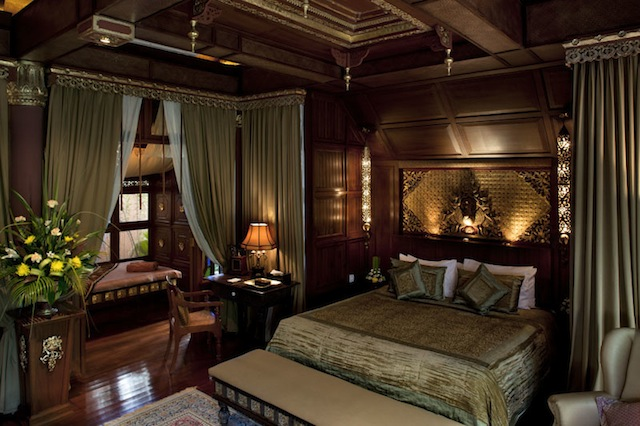 Mandalay Hill 7 Luxury Hotels in Myanmar that Boast Fascinating Cultural Experiences