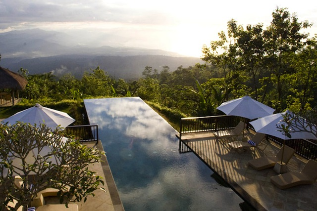 Munduk plantation 7 Stunning Hotels Situated on Coffee Farms