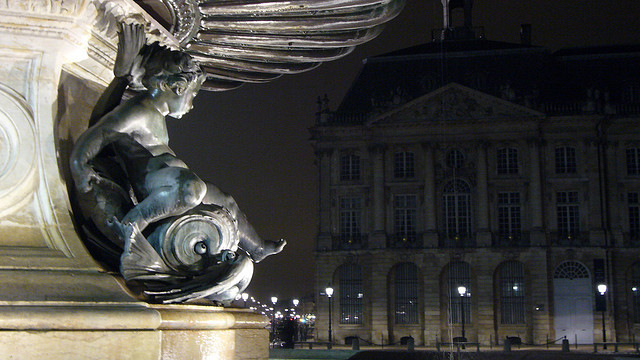 bordeaux 2 Insight: Bordeaux, the French Phoenix