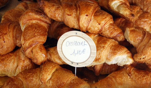 croissant Insight   Nagymaros: Come for the Barge But Stay for the Croissants