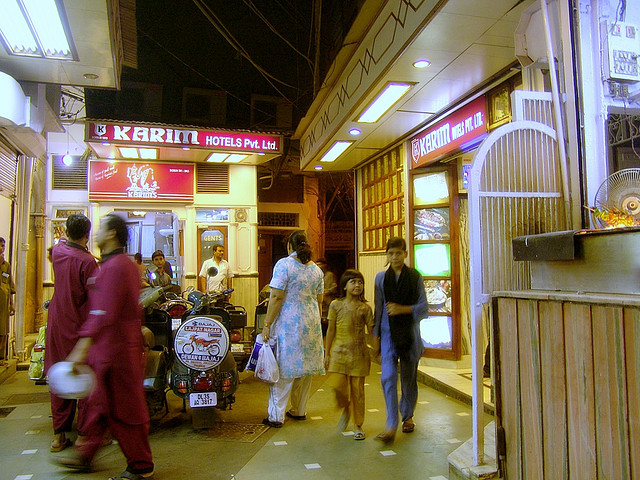Karims Old Delhi Delhi: An Intricate Guide to the Citys Past and Present