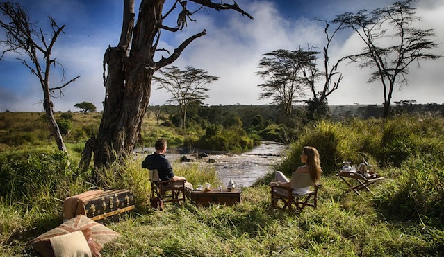 Picnic Photo by Michael Poliza 9 Ways to Ensure You are Supporting a Socially Responsible Safari Lodge