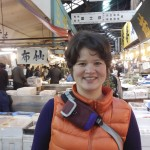 Yukari Sakamoto 150x150 Insight: Eating Your Way Through Tokyos Antenna Shops