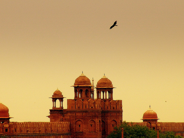 red fort Delhi: An Intricate Guide to the Citys Past and Present