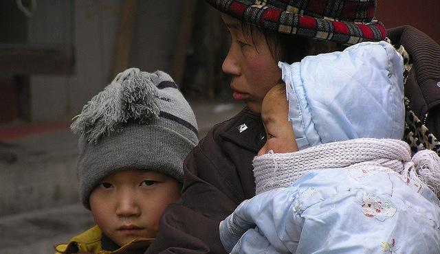 unwed mothers wuhan china