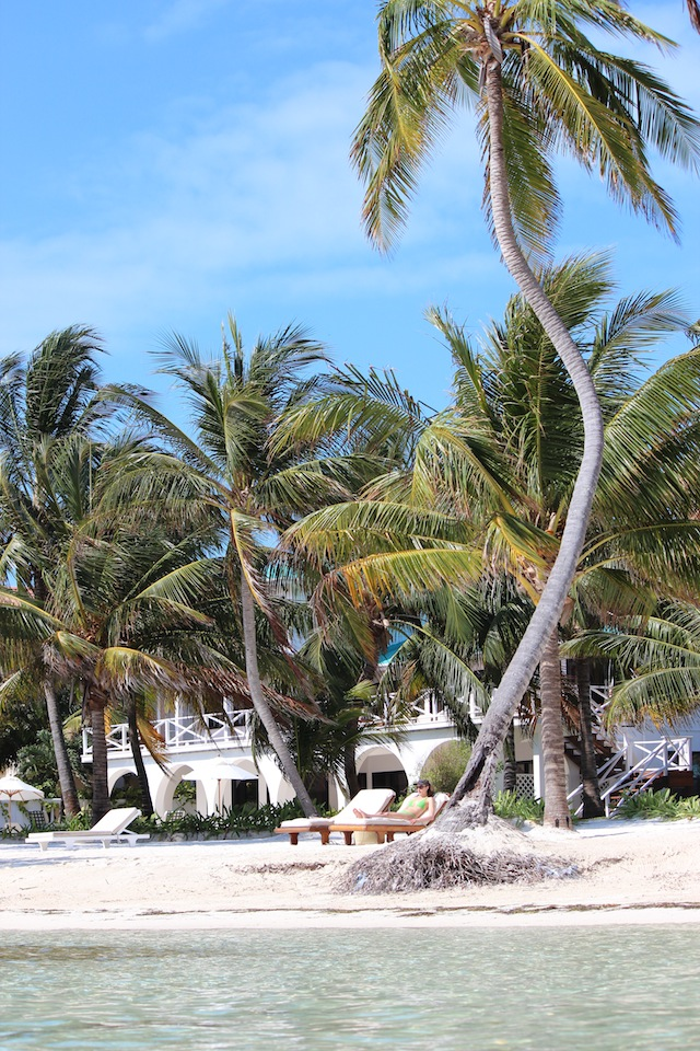 Victoria House - Ambergris Caye