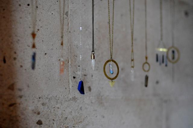 Shooting Star jewelry Cappadocia