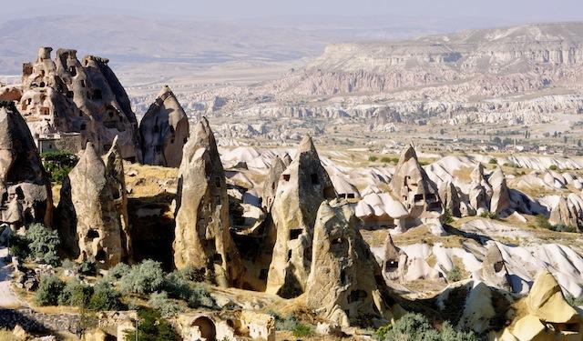 Cappadocia Win