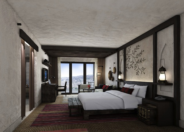 alilajabalakhdar room An Unparalleled Stay Amidst Omans Al Hajar Mountains