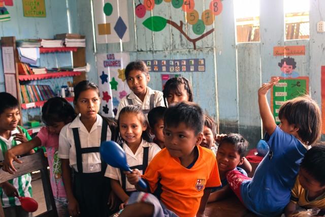 amazon school