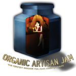 bathtub gin jam