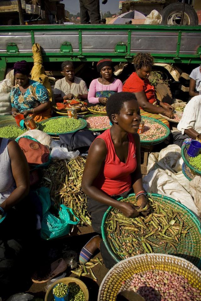 uganda market