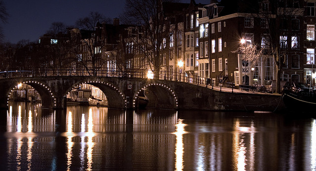 Prinsengracht Get Cultured: Amsterdam   A Local Guide to the Citys Food, Canals and Pastimes