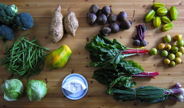 indigenious food 25 Indigenous Foods from Around the World Being Replaced by the Western Diet