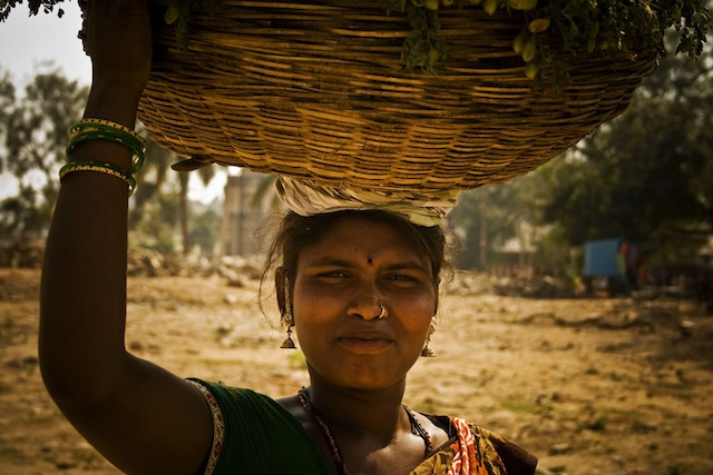 1Woman Cultures and Landscapes of Southern India, a Stunning Photo Essay