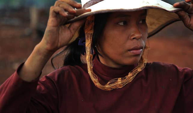 A River Changes  Film Review: A River Changes Course   The Destructive Effects of Modernization in Cambodia
