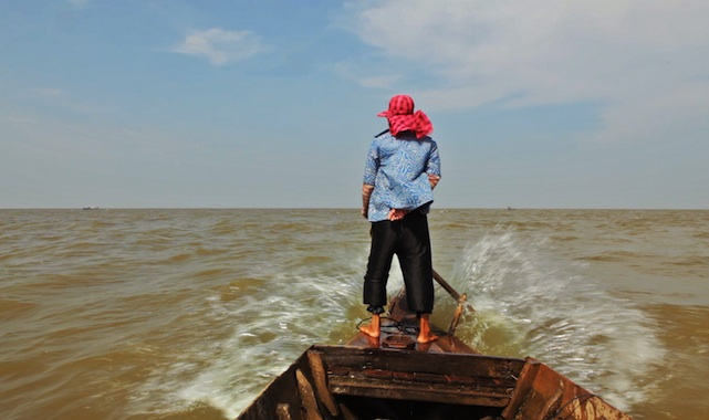 A River MAM ARCC SM2 Film Review: A River Changes Course   The Destructive Effects of Modernization in Cambodia