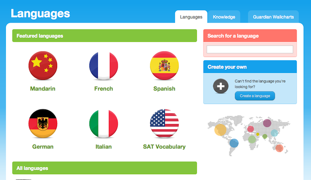 memrise app 5 Free Language Learning Apps for the Culture Obsessed Traveler
